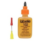 Labelle Industries (LAB) Plastic Compatible Gear Lubricant with PTFE