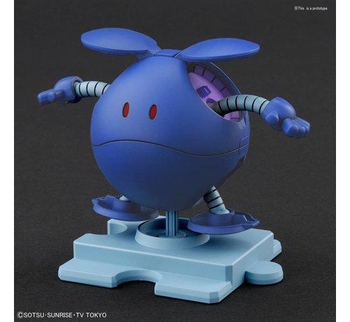 "Bandai 228378 #05 Haro Control Blue ""Gundam 00"", Bandai HaroPla"
