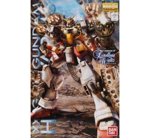 "BANDAI MODEL KITS 173903 Gundam Heavyarms EW ""Gundam Wing: Endless Waltz"" Bandai MG"