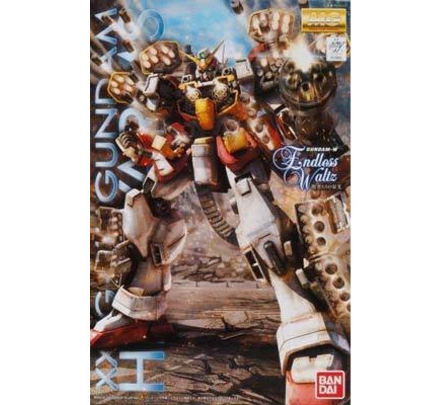 "173903 Gundam Heavyarms EW ""Gundam Wing: Endless Waltz"" Bandai MG"