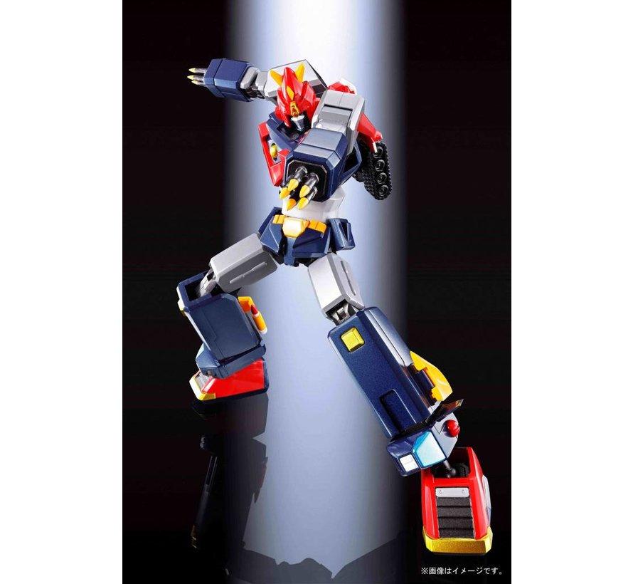 """22155 GX-79 Choudenji Machine Voltes V F.A. """"Choudenji Machine Voltes V"""", Bandai Soul Of Chogokin"""