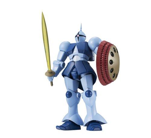 """Bandai 25871 YMS-15 Gyan Ver. A.N.I.M.E. """"Mobile Suit Gundam"""", Bandai Robot Spirits"""