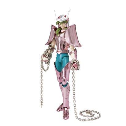 """Tamashii Nations BAN24789 Andromeda Shun (Revival Ver) """"Saint Seiya"""", Bandai Saint Cloth Myth"""