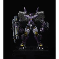 "Flame Toys #02 - Tarn ""Transformers"""