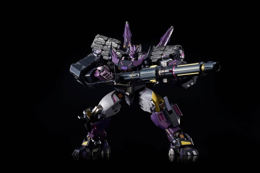 51202 02 Tarn Transformers Flame Toys Kuro Kara Kuri M R S