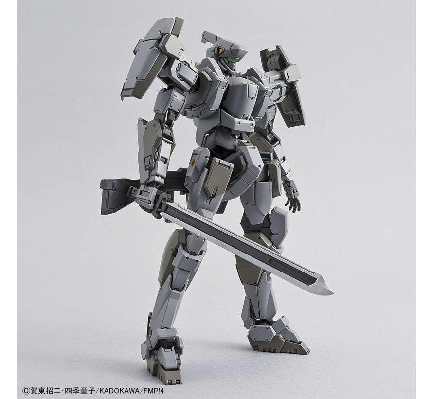 "225741 M-9 Gernsback (Mao Custom) (Ver. IV) ""Full Metal Panic! Invisible Victory"", Bandai 1/60"