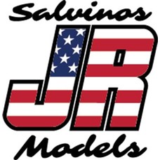 Salvinos JR Models