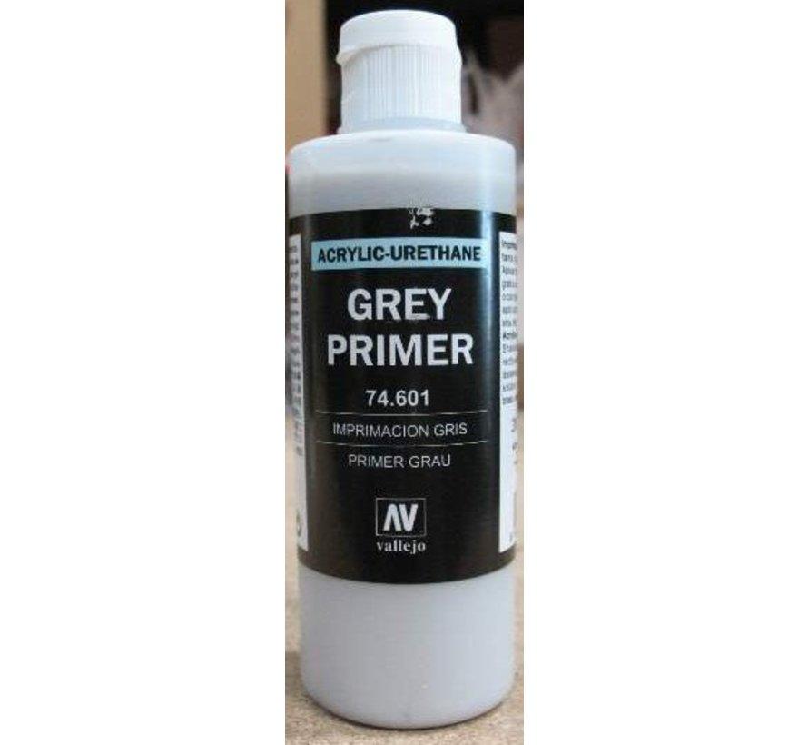 74601 - GREY PRIMER  ACRY-POLY      200ML