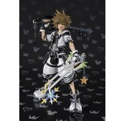 Tamashii Nations Sora (Final Form) Kingdom Hearts II