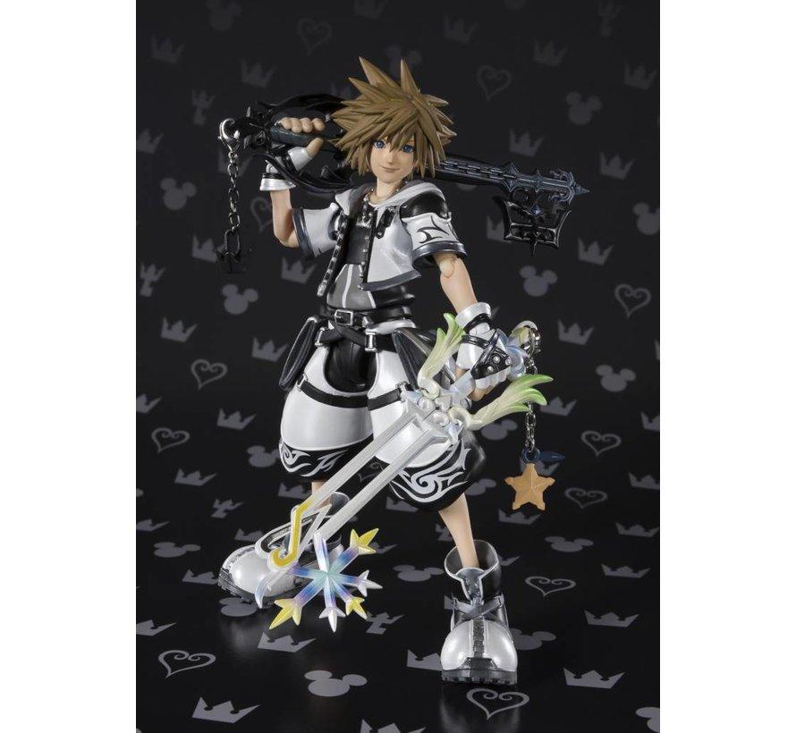"55069 Sora (Final Form) ""Kingdom Hearts II"", Bandai S.H.Figuarts *P-Bandai*"