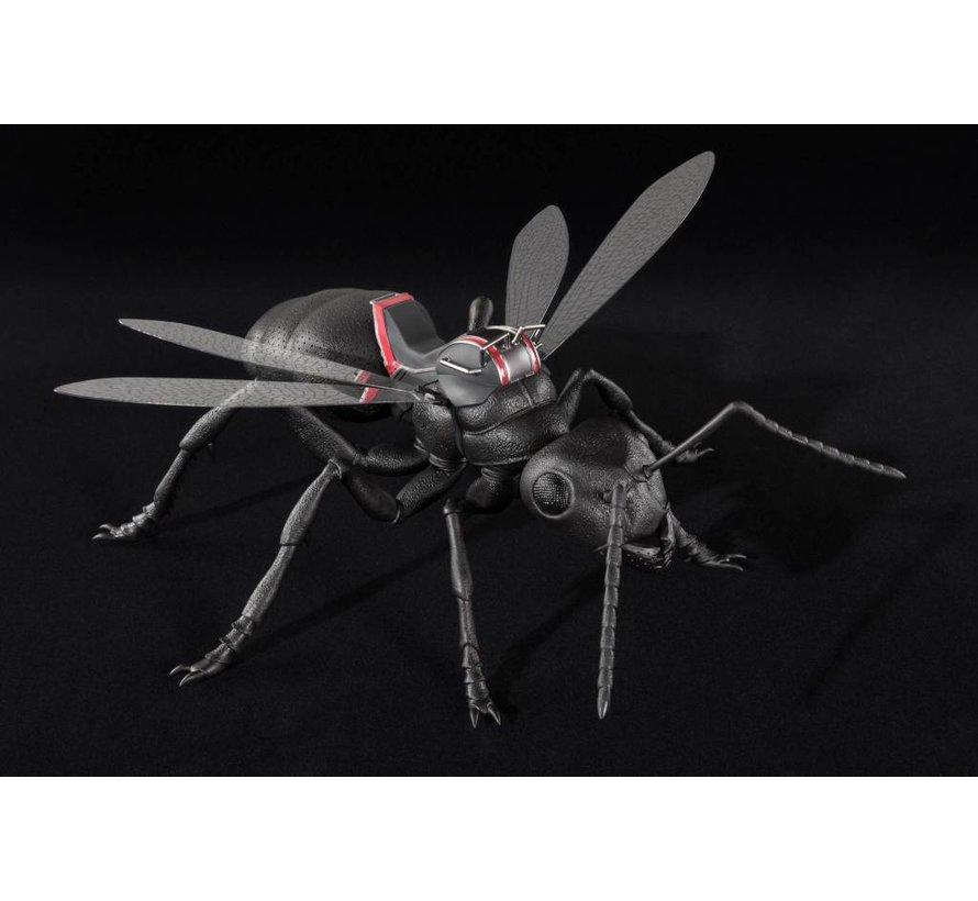 """55182 Ant-Man & Ant Set """"Ant-Man And The Wasp"""", Bandai S.H.Figuarts - P-Bandai"""