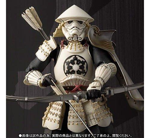 """Tamashii Nations 03738 Yumi Ashigaru Stormtrooper """"Star Wars"""", Bandai Meisho Movie Realization"""