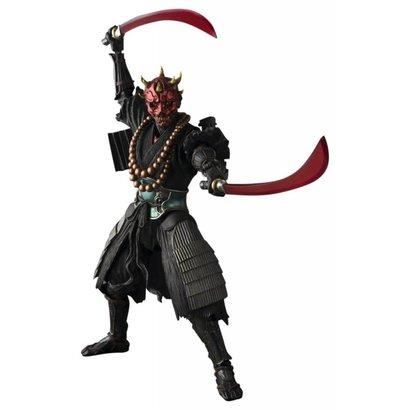"Tamashii Nations 17573 Sohei Darth Maul ""Star Wars"", Bandai Meisho Movie Realization"