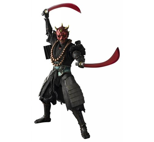 "Tamashii Nations 17573 Sohei Darth Maul ""Star Wars"", Bandai Meisho Movie Realization"