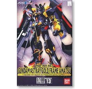 BANDAI MODEL KITS #13 Gundam Astray Gold Frame Amatu Mina