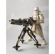 "Tamashii Nations Kanreichi Ashigaru Snow Trooper ""Star Wars"""