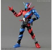 BANDAI MODEL KITS Masked Rider Build Rabbit Tank