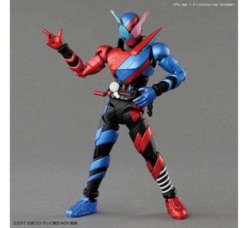 "BANDAI MODEL KITS 230359 Masked Rider Build Rabbit Tank Form ""Kamen Rider"", Bandai Figure-rise Standard"