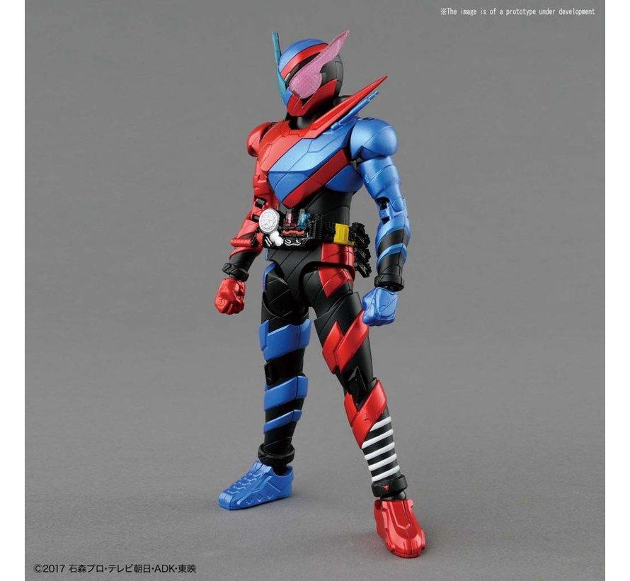 "230359 Masked Rider Build Rabbit Tank Form ""Kamen Rider"", Bandai Figure-rise Standard"