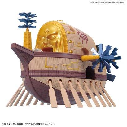 """BANDAI MODEL KITS 230352 Ark Maxim """"One Piece"""", Bandai Grand Ship Collection"""