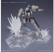BANDAI MODEL KITS Shockwave White  Effect