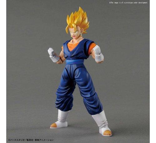 "BANDAI MODEL KITS 230457 Super Saiyan Vegito ""Dragon Ball Z"", Bandai Figure-rise Standard"