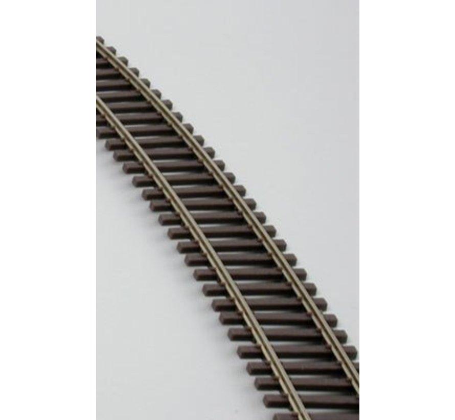 "500 HO scale Code 83 Super-Flex Brown 36"" Track EACH"
