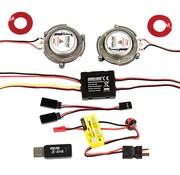 Sense Innovations Limited 29264 ESS-Air Engine Sound System