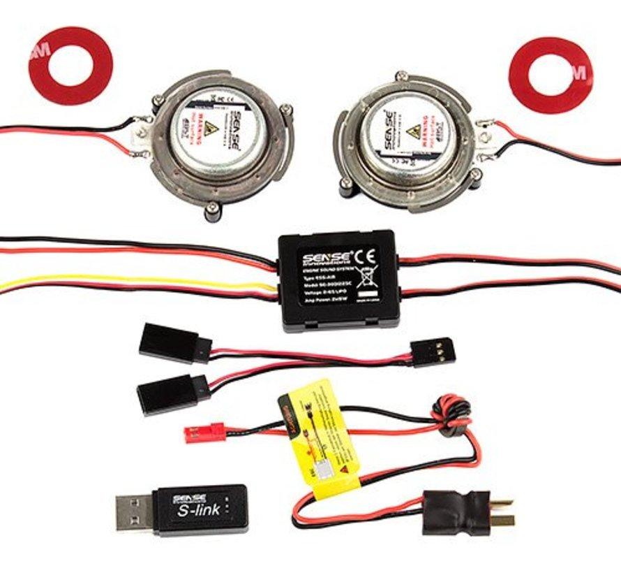 29264 ESS-Air Engine Sound System