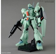BANDAI MODEL KITS Jegan  Char's Counterattack