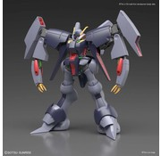 BANDAI MODEL KITS Byarlant Z Gundam