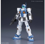 BANDAI MODEL KITS GM Guard Custom