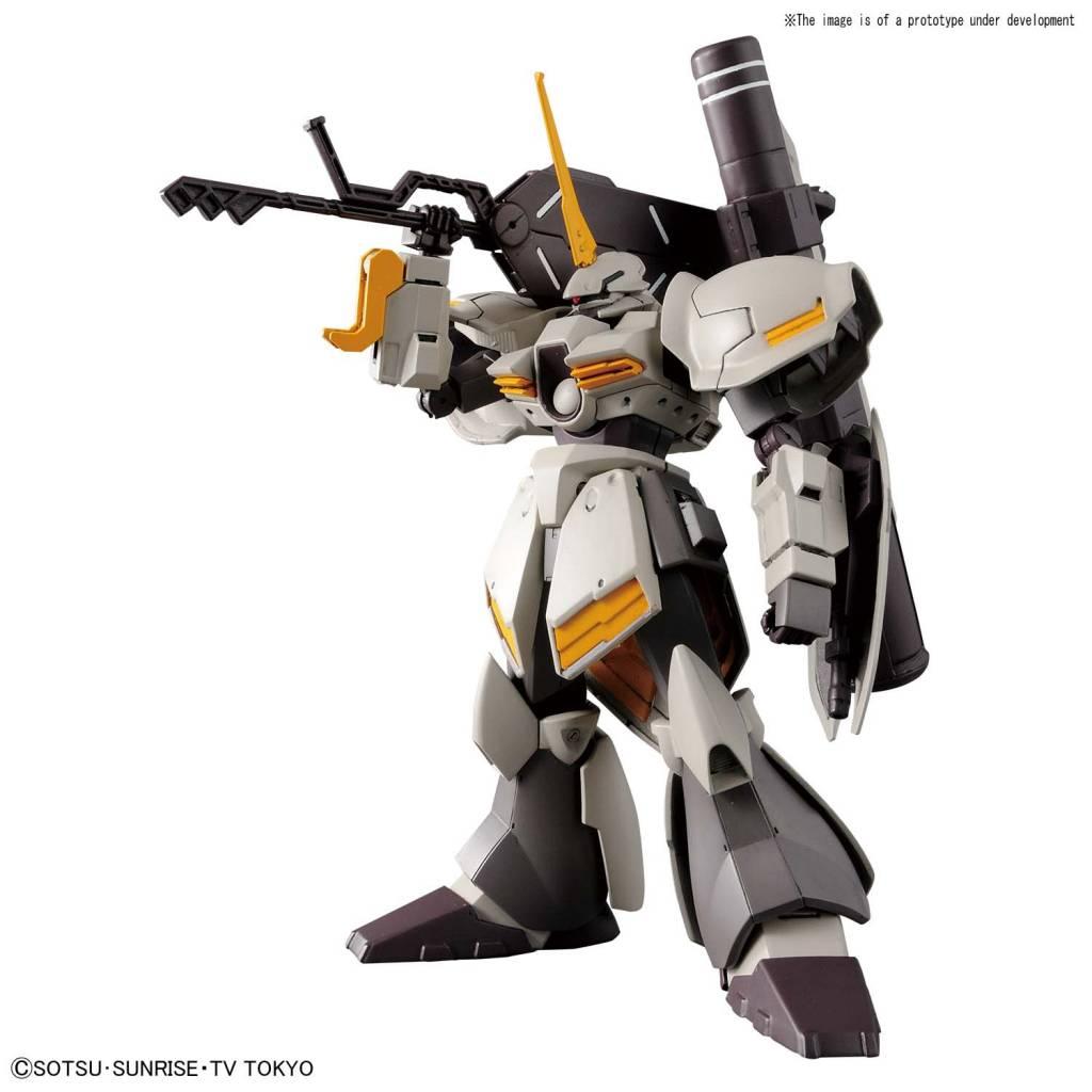 230347 Galbaldy Rebake Quot Gundam Build Divers Quot Bandai Hgbd
