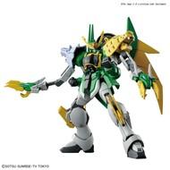 BANDAI MODEL KITS Gundam Jiyan Altron