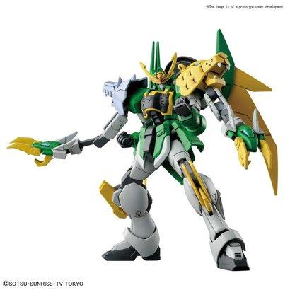 "BANDAI MODEL KITS 230356 Gundam Jiyan Altron ""Gundam Build Divers"", Bandai HGBD"