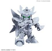 "Bandai RX-Zeromaru ""Gundam Build Divers"", Bandai HGBD"