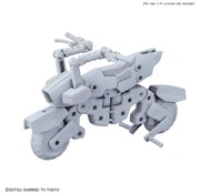 BANDAI MODEL KITS Machine Rider