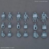 BANDAI MODEL KITS Build Hands MARU SML