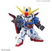 Bandai Cross Silhouette Zeta Gundam