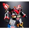 "Tamashii Nations 55062 GX-60R God Sigma (Renewal Ver.) ""Space Emperor God Sigma"", Bandai Soul Of Chogokin"