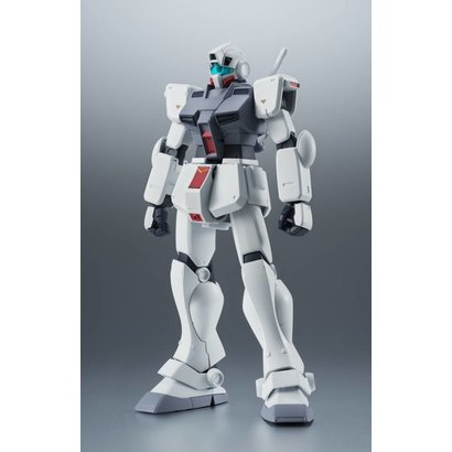 "Tamashii Nations 55060 RGM-79D GM Cold Districts Type Ver. A.N.I.M.E. ""Mobile Suit Gundam"", Bandai Robot Spirits"