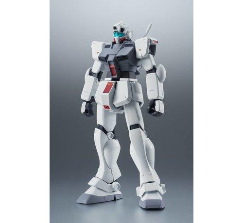 "Tamashii Nations 55060 RGM-79D GM Cold Districts Type Ver. A.N.I.M.E. ""Mobile Suit Gundam"", Bandai Robot Spirits"