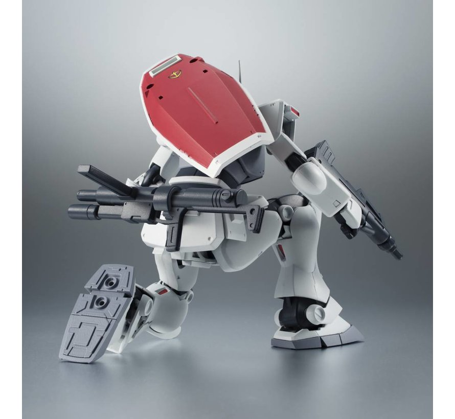 "55060 RGM-79D GM Cold Districts Type Ver. A.N.I.M.E. ""Mobile Suit Gundam"", Bandai Robot Spirits"