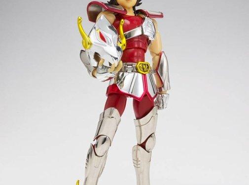 Tamashii Nations Pegasus Seiya (Revival Ver.)