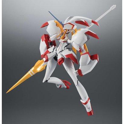 "Tamashii Nations 55090 Strelizia ""Darling In The FRANXX"", Bandai Robot Spirits"
