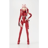 "Tamashii Nations Zero Two ""Darling In The FRANXX"""