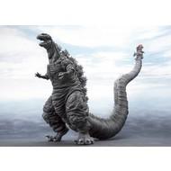 Tamashii Nations Godzilla (2016) The Fourth Frozen Ver.