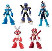 Bandai Shokugan Mega Man Vol. 2 (Random Figures)