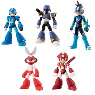 "Bandai Shokugan Mega Man Vol. 2 ""Mega Man"""
