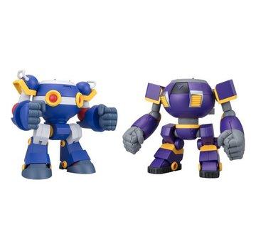 """Bandai Ride Armor """"Mega Man"""" Super Mini Pla"""